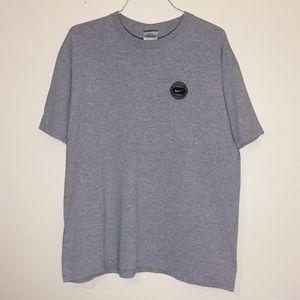 🔥Vintage Nike Embroidered Basketball T-Shirt